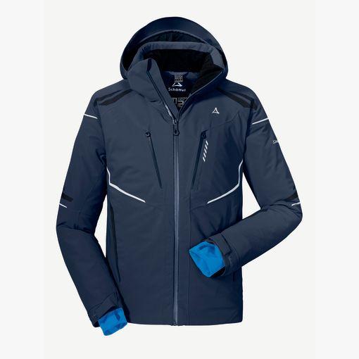 Ski Jacket Zürs2