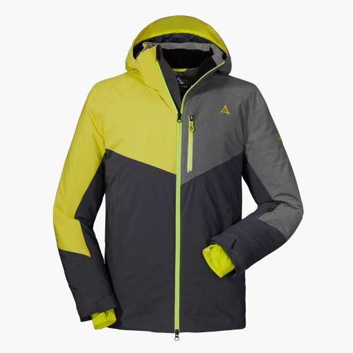 Ski Jacket Helsinki2