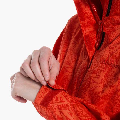 Jacket Easy L3 AOP