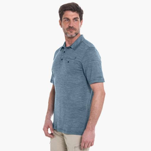 Polo Shirt Dover2