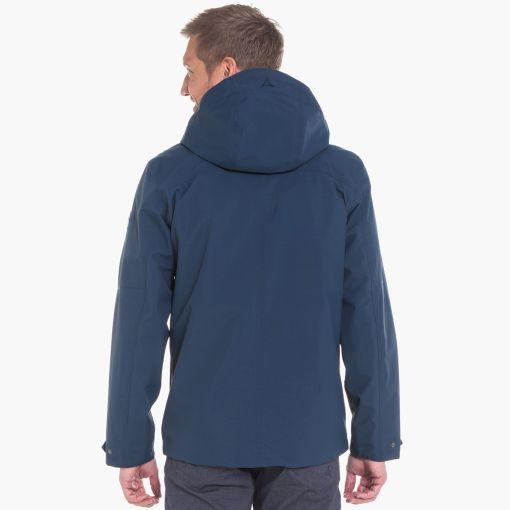 Jacket San Jose1
