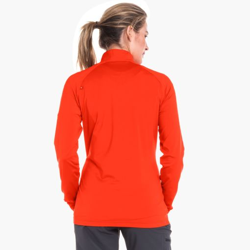 Fleece Jacket Leukerbad L