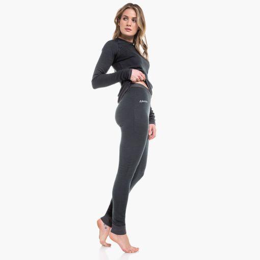Merino Sport Pants long W