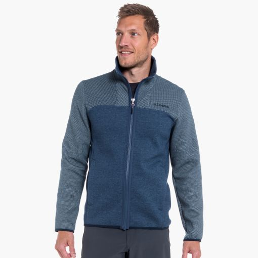 Fleece Jacket Kirkefjord M
