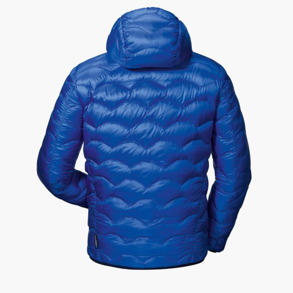 Down Jacket Keylong1