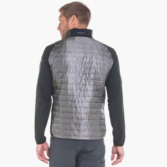 Hybrid Jacket Baker City