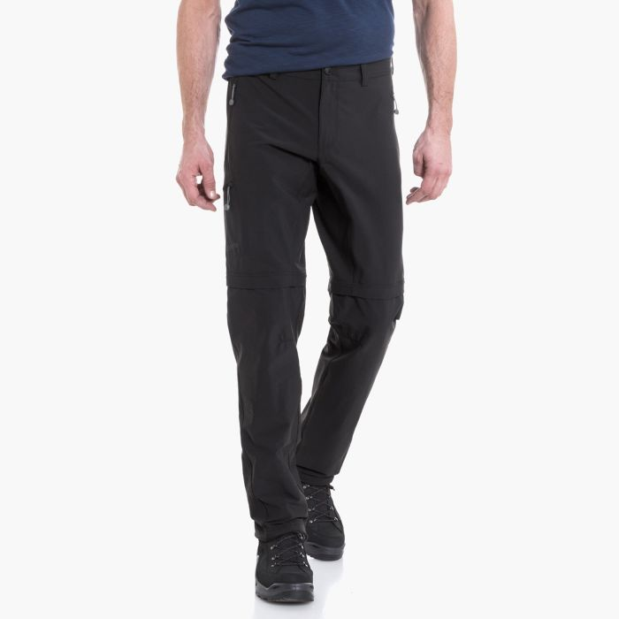 Pants Koper Zip Off