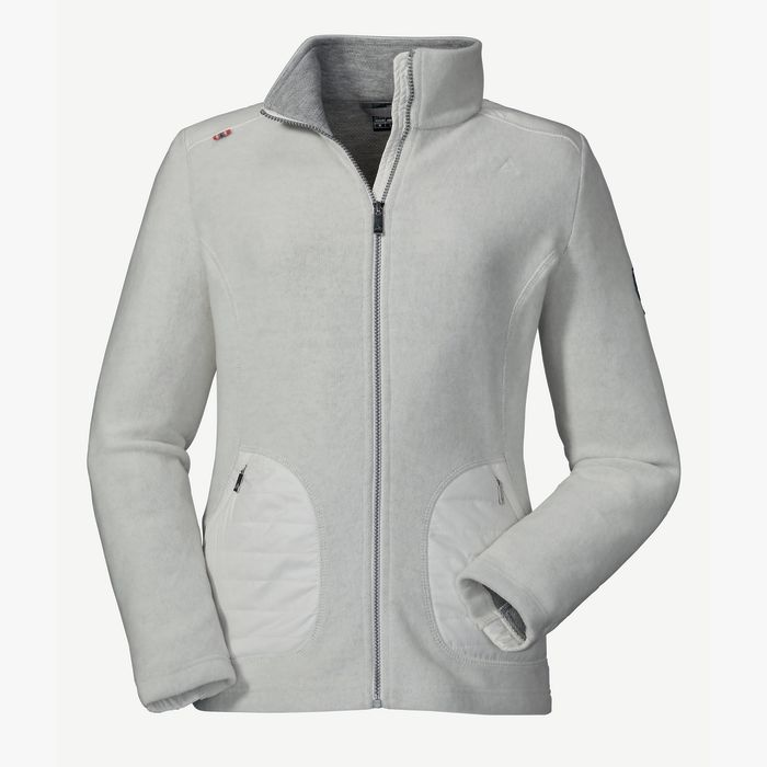 Fleece Jacket Tscherms2