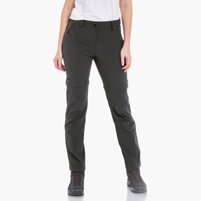 Pants Ascona Zip Off