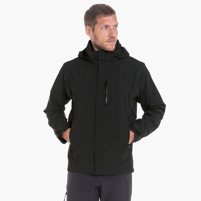 Jacket Tirol M
