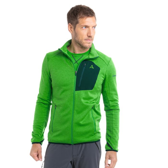 Fleece Jacket Savoyen2
