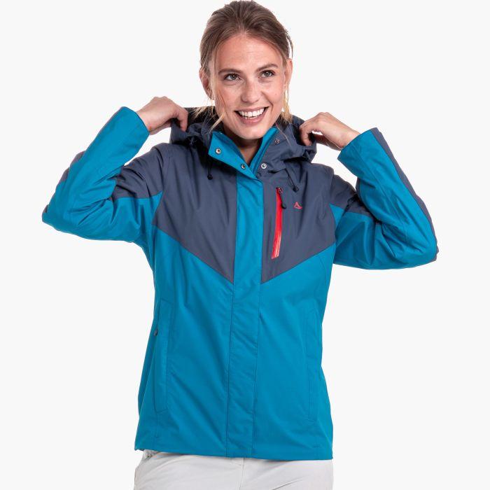 ZipIn! Jacket Alyeska2