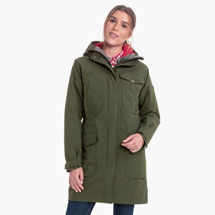 3in1 Jacket Storm Range L1
