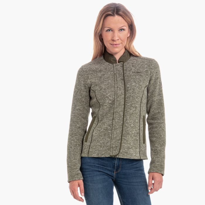 Fleece Jacket Adana3