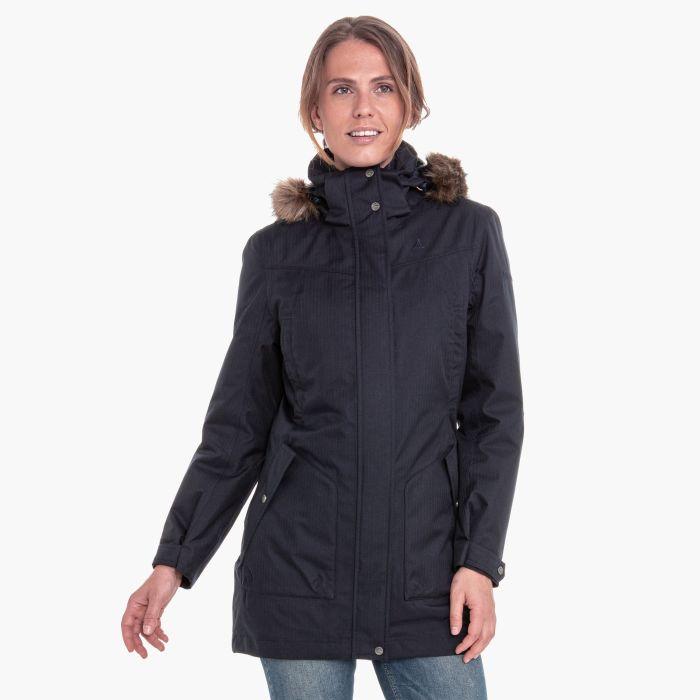 3in1 Jacket Genova2