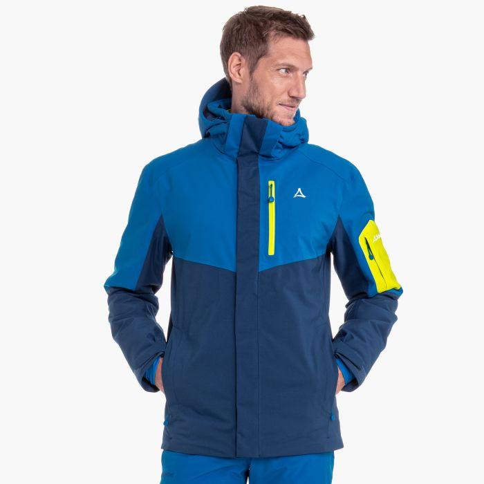 Ski Jacket Bozen3