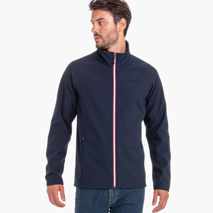 Softshell Jacket Trento2