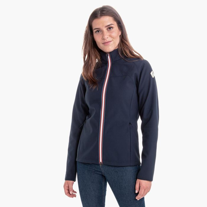 Softshell Jacket Tarija4