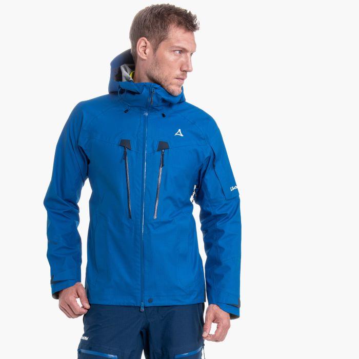 3L Jacket Val d Isere1
