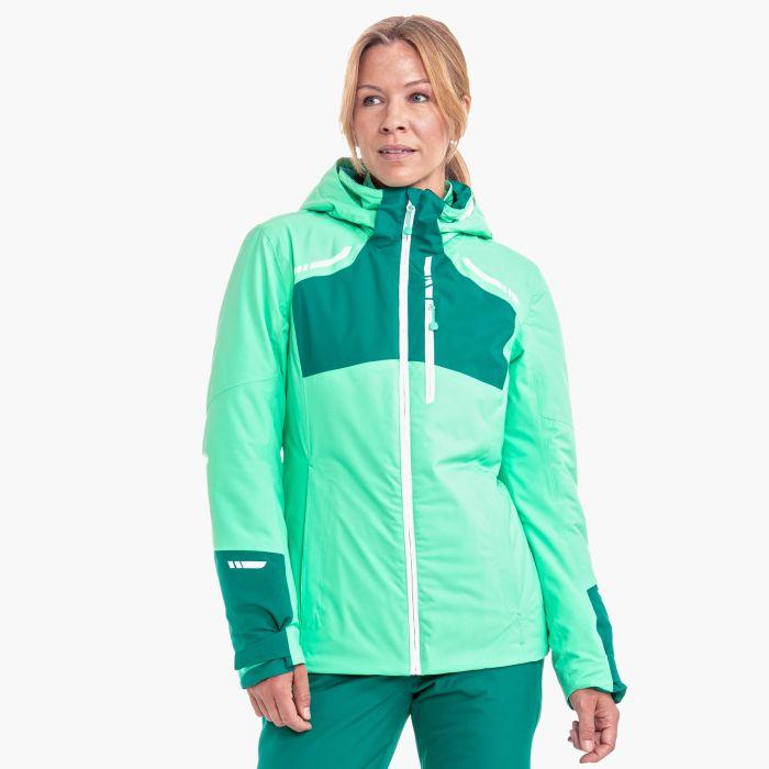 Ski Jacket Axams3