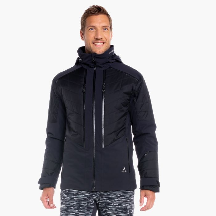 Insulated Jacket Kärnten