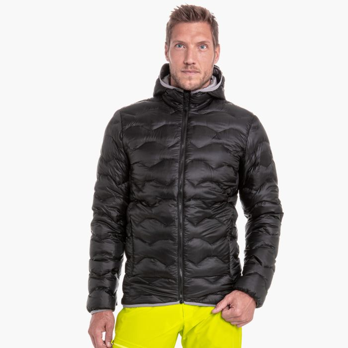 Down Jacket Keylong2