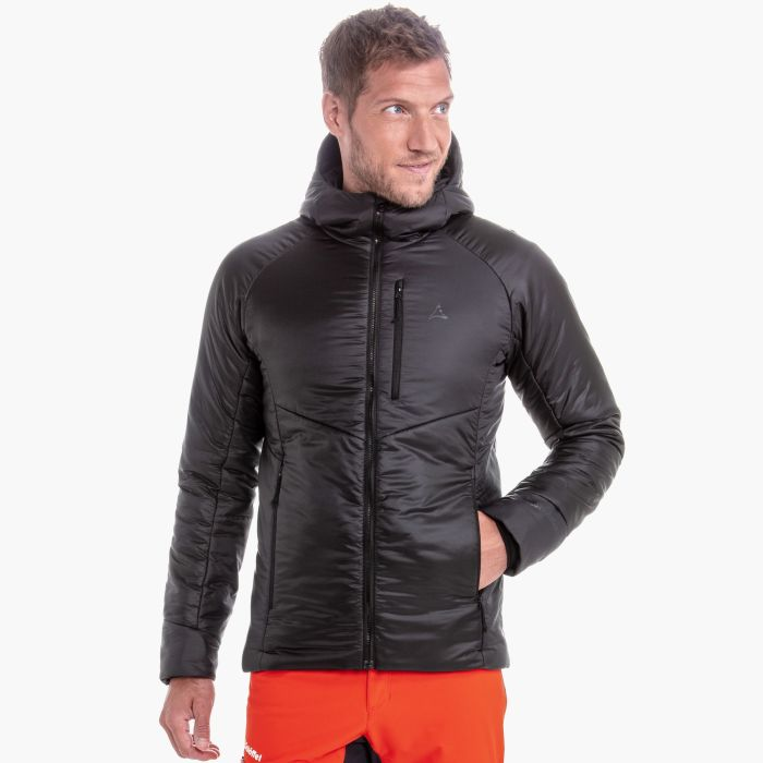Thermo Jkt Appenzell M