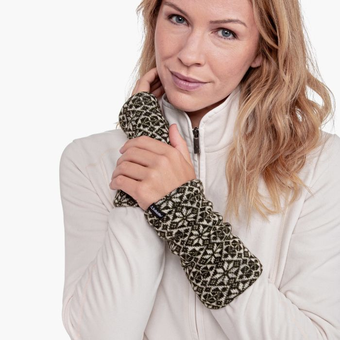 Wrist Warmers Neapel