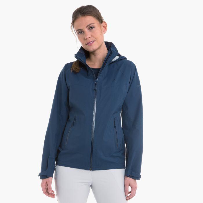ZipIn! Jacket Brest L