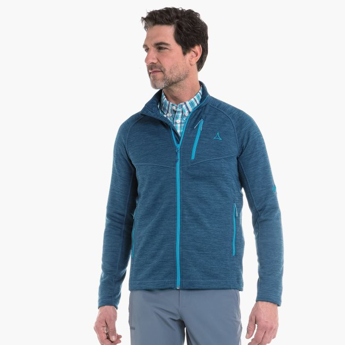 Fleece Jacket Monaco2