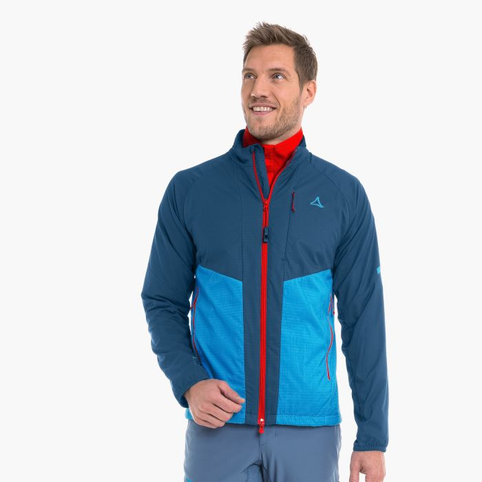 Jacket Oslo M