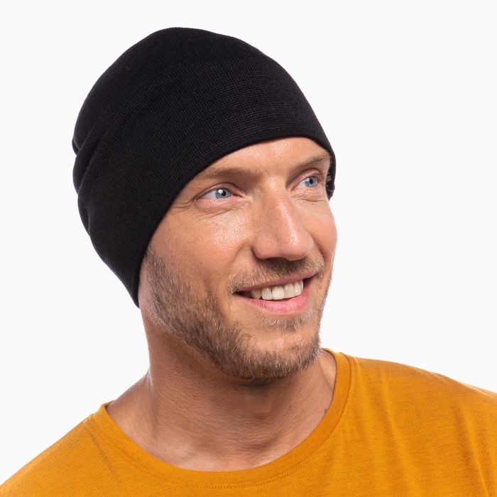Knitted Hat Schattwald