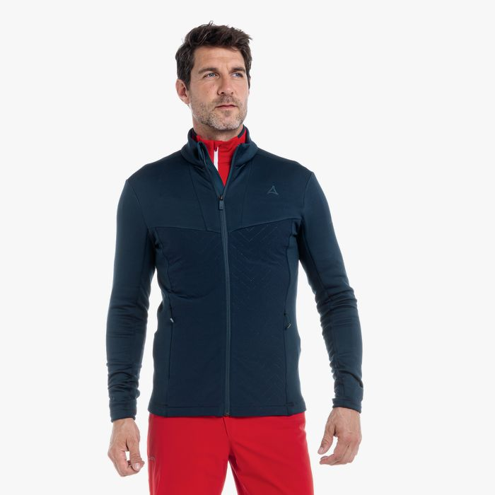 Fleece Jacket Ragaz M