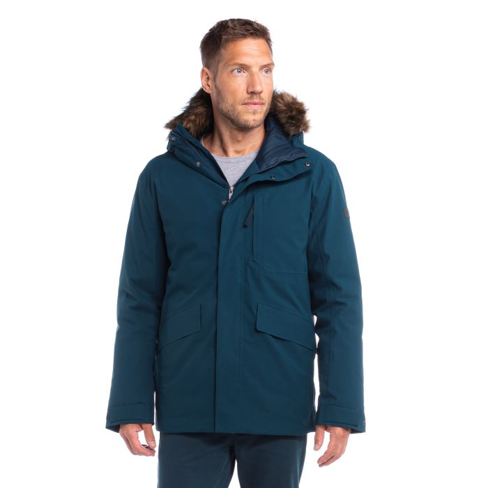 Down Jacket Budapest M