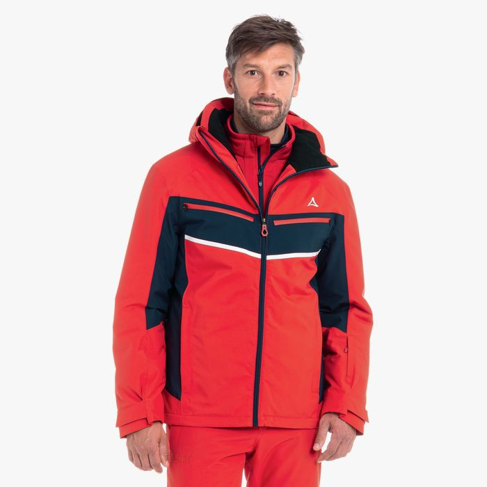 Ski Jacket Goldegg M