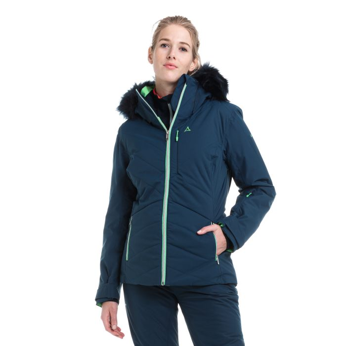 Ski Jacket Valisera L