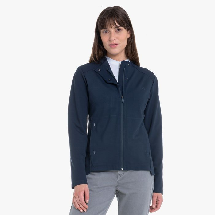 Fleece Jacket Parnell L