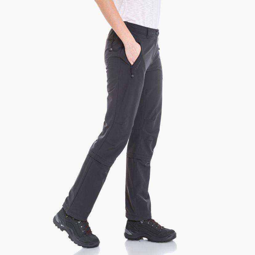 Pants Engadin Zip Off