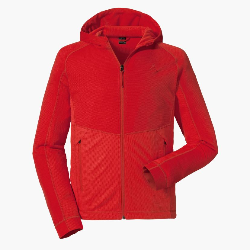 Fleece Hoody Corrientes M