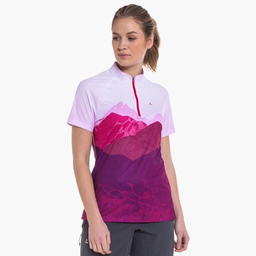T Shirt Saalbach L