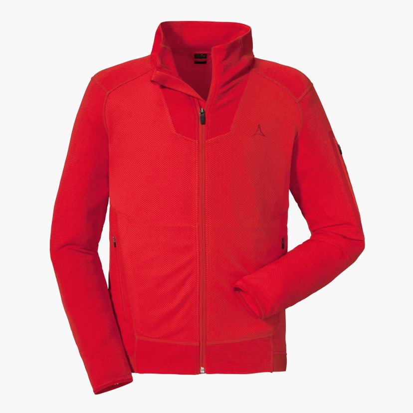 Fleece Jacket Toledo