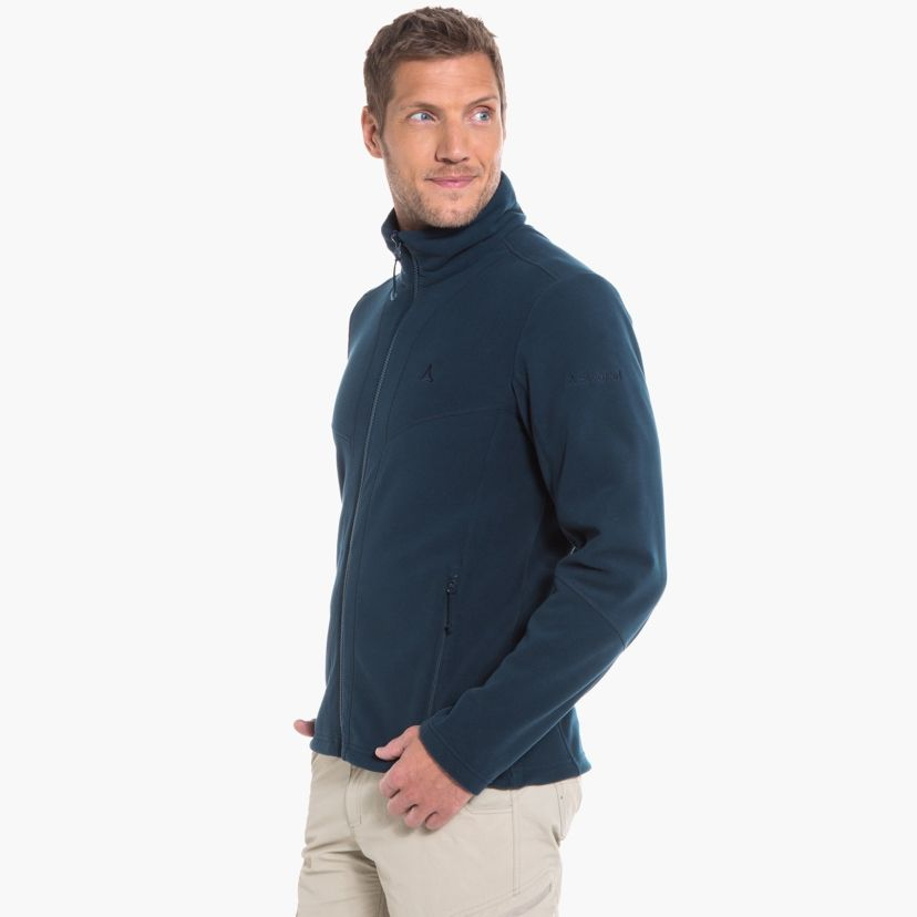 ZipIn! Fleece Columbus1