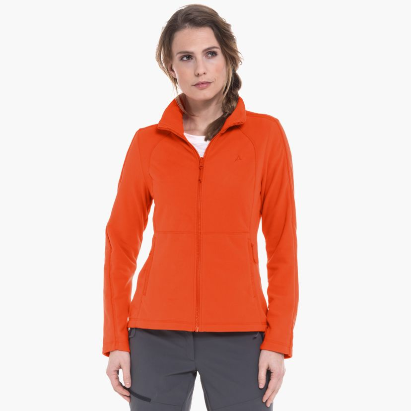 ZipIn! Fleece Kuusamo2