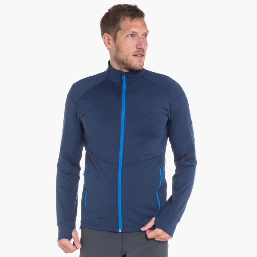 Fleece Jacket Leukerbad M