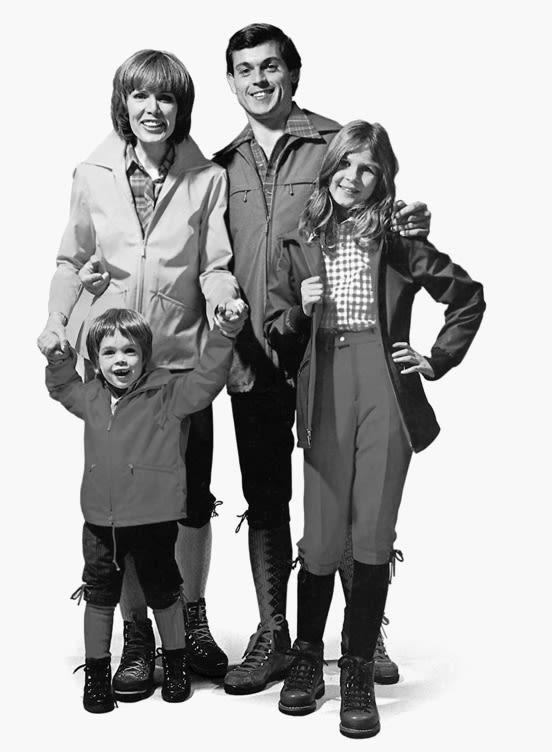 Familie Schöffel 1