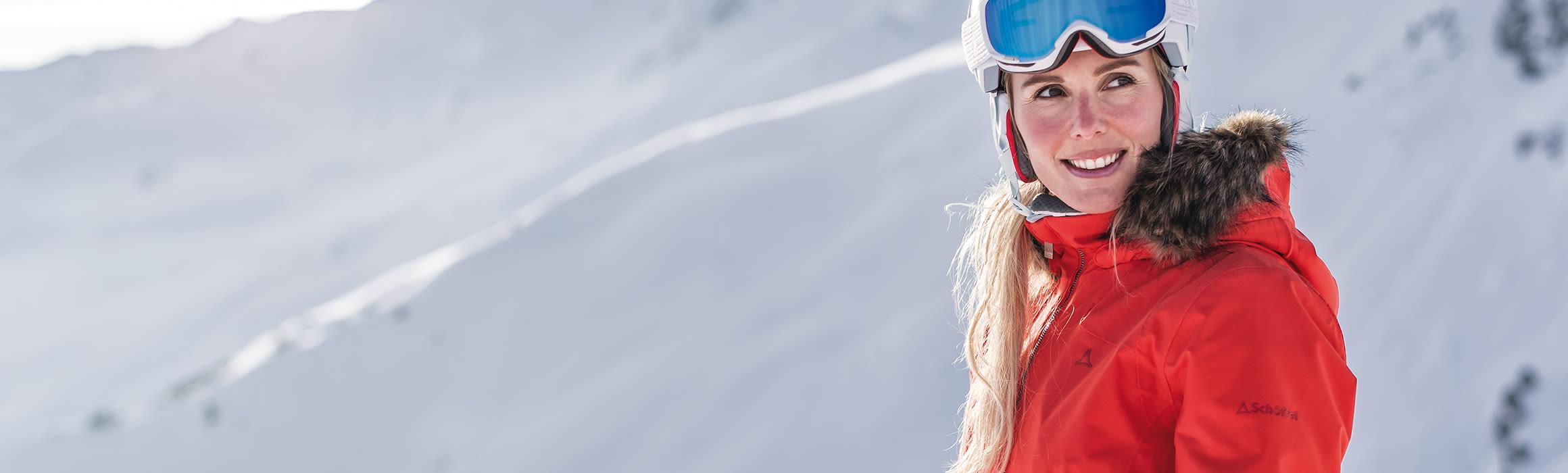 Damen > Ski