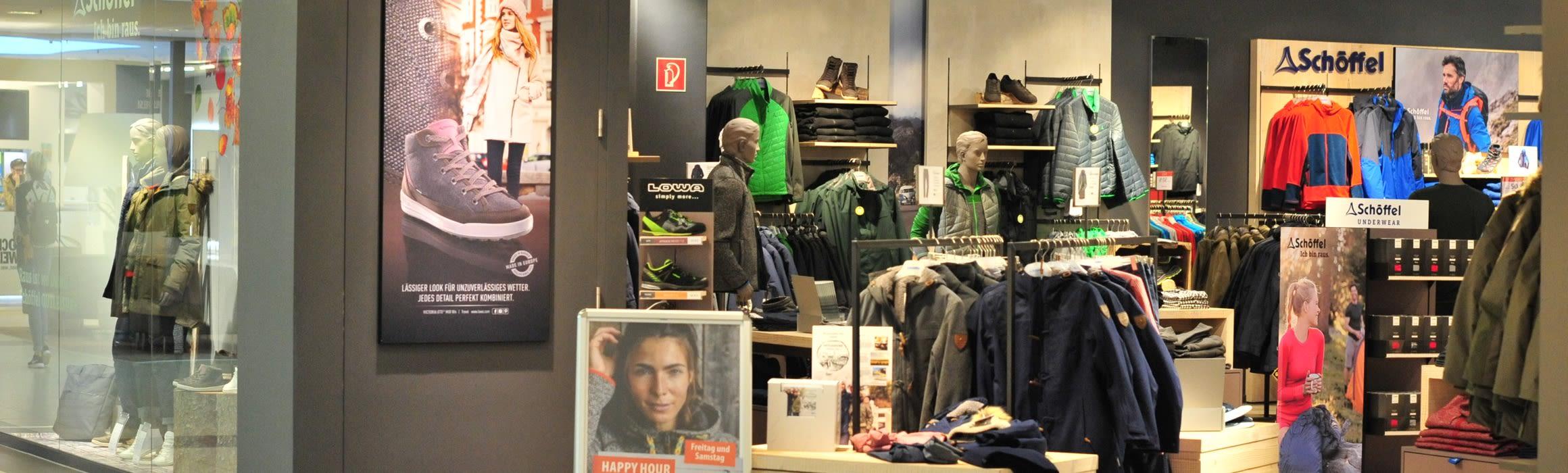 LOWA Store