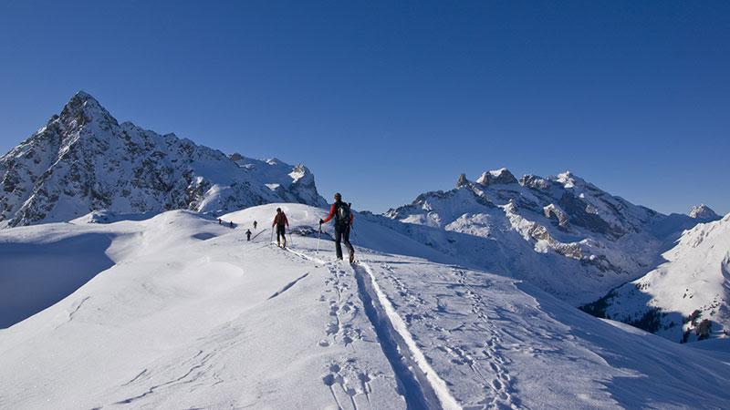 Blog Skitouren