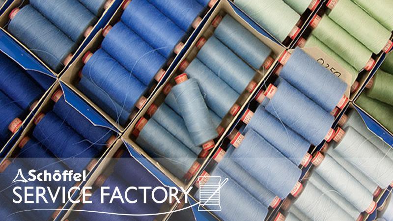 Blog Service Factory