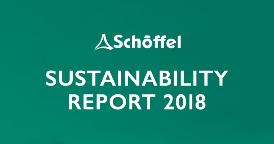 Sustainability Report 2